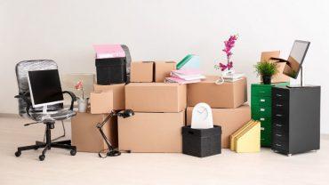 Business Moving service dubai
