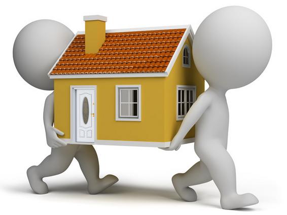 House Moving Services Dubai